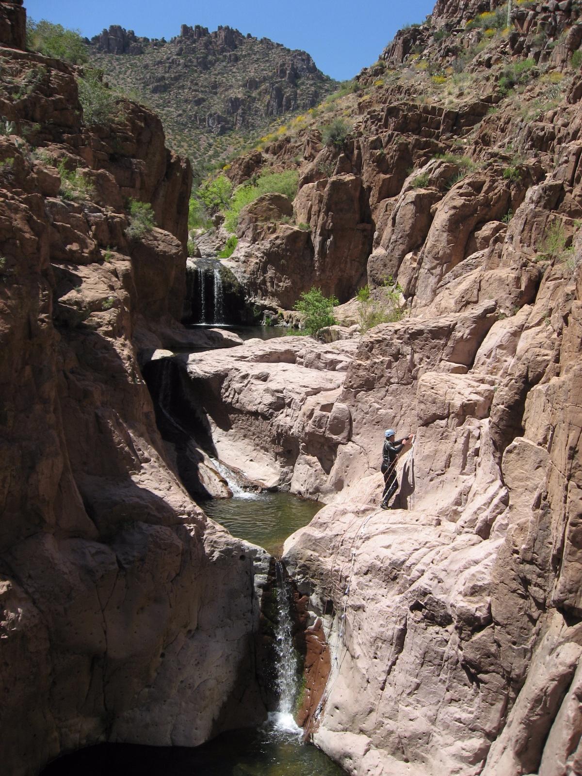 Devils Canyon Arizona 06